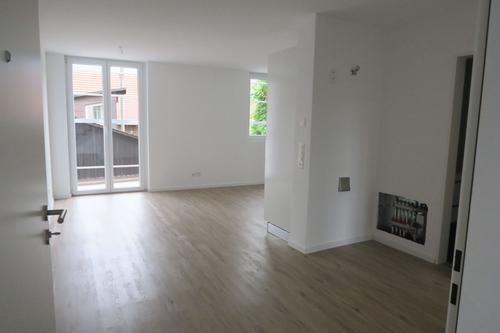 Neubau - Wohnung an ruhiger Lage
