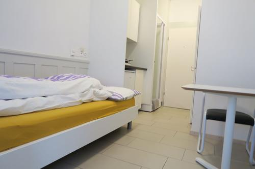 1- Zimmer- Wohnung