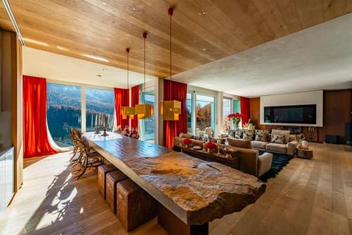 Luxuriös wohnen an Toplage