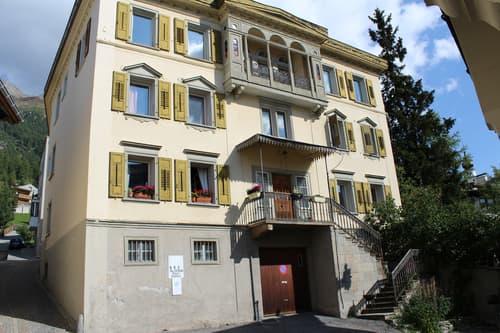 Renovationsobjekt - Wohnhaus 19./20. Jh.