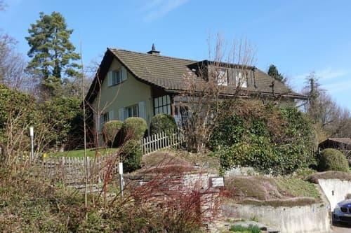 Einfamilienhaus - Befristet für 1 Jahr