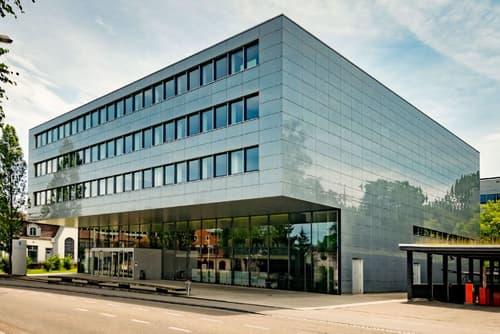 Businesspark Liebefeld