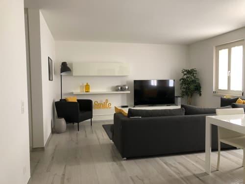 Luminoso appartamento nel nucleo (1)