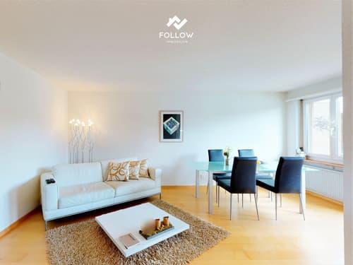 Ruhige und sonnige 3.5 Zimmer Eigentumswohnung