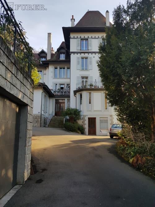 À louer, Appartement meublé, 1005 Lausanne, Réf 2771.400030