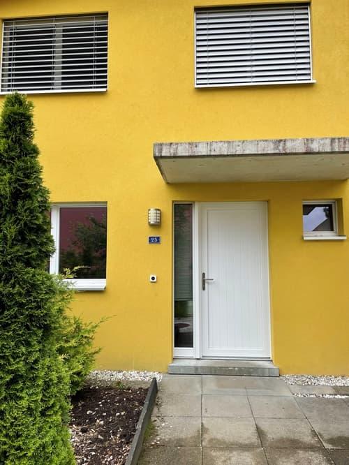 Belle villa au coeur d'un quartier familial, Les Geneveys-sur-Coffrane
