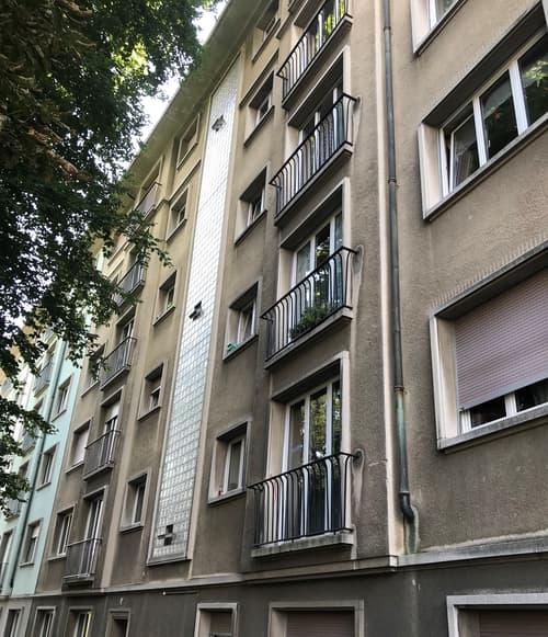 Appartement, 2.5 pièce(s)