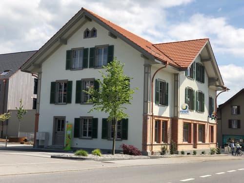 Gemütliches Studio in Wichtrach!
