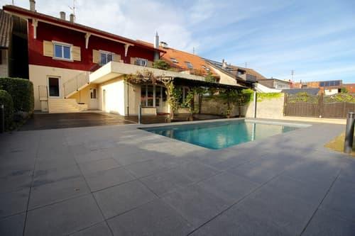 À vendre, Maison villageoise, 1182 Gilly, Réf 3306055 (1)