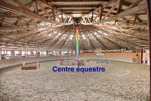 Centre équestre