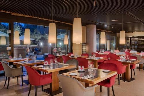 Objet Rare ! Lausanne Grand restaurant, très bien rénové