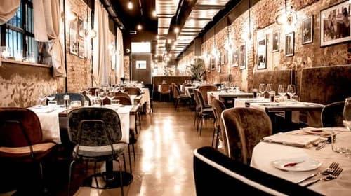 Centre ville de Lausanne Restaurant Exceptionnel