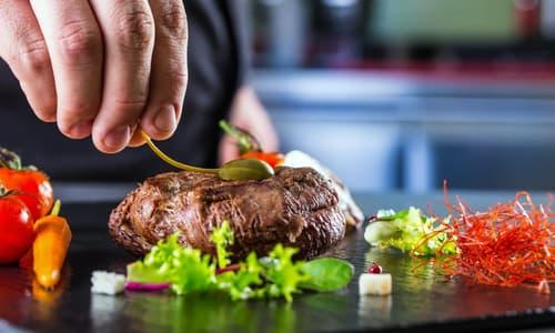 Coup de coeur -  Région Ouest Lausannoise - Un Restaurant tout neuf.