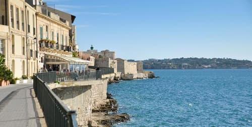 Opportunité rare ! APPARTEMENT ITALIE SICILE SYRACUSE