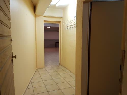 Rue des Coteaux 28 - Cortaillod