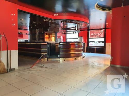 Bar/Restaurant avec fort potentiel de transformation