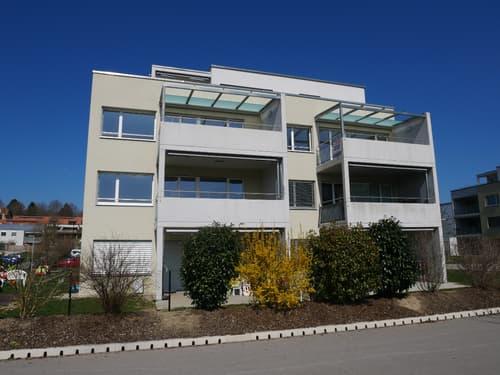 CORMINBOEUF - LA CLE-DES-CHAMPS - BEAU 3.5 PIECES - 2ème étage