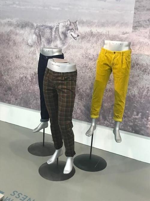 Boutique de mode masculine à remettre à Bulle