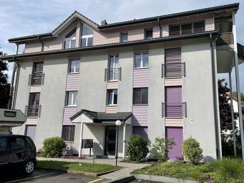 COURTEPIN - 3.5 pièces au 2ème étage