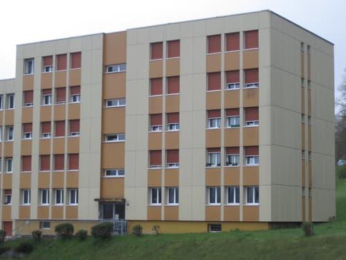 Rue de l'Arc-En-Ciel 2, appartement 4ème étage Sud