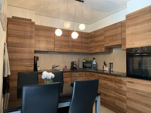 Appartement spacieux de 2,5 pièces avec balcon - Sion