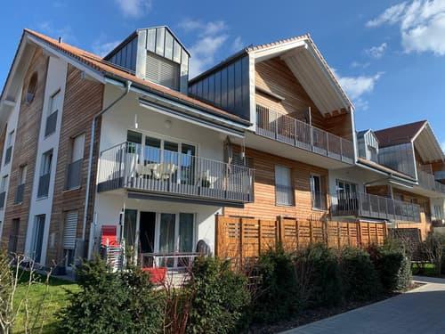 Magnifique appartement moderne de 2.5 pièces au 1er étage d'une charmante PPE