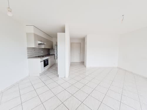 Appartement 3.5 pièces au prix de CHF 1'250.- charges comprises