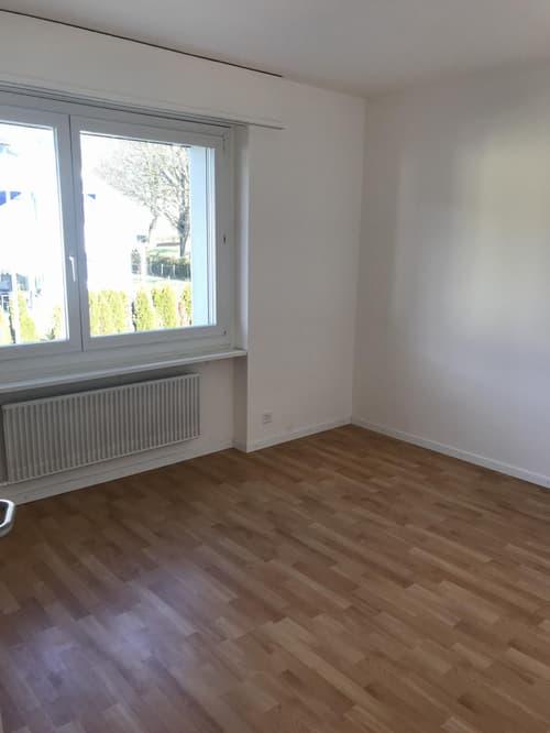 Renovierte 4.5-Zimmerwohnung am Karl-Hiltyweg 7 in Lengnau