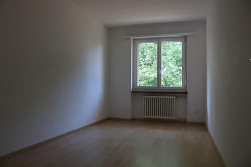 Appartement 4.5 pièces lumineux et rénové