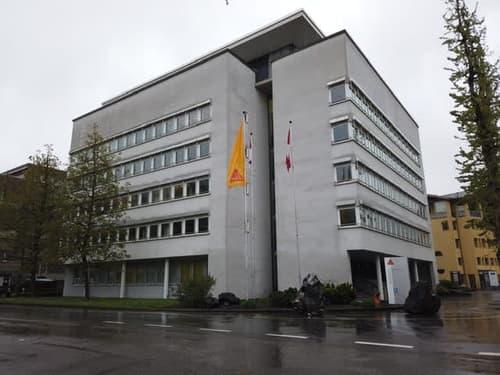 Attraktives Bürogebäude