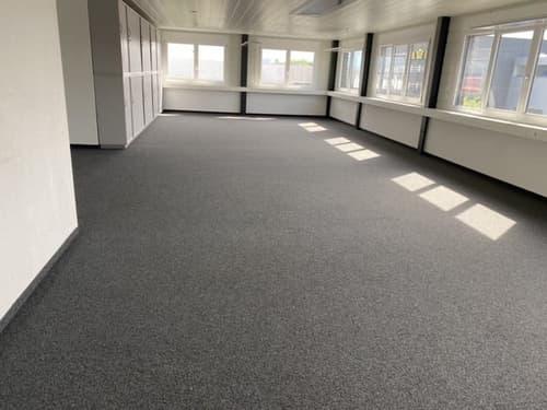 Büros in verschiedenen Grössen an optimaler Lage