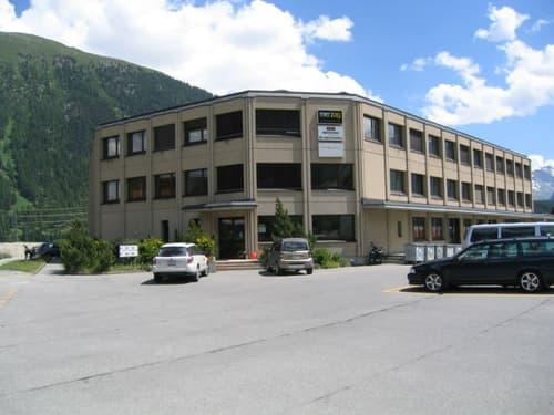 Diverse Büros im 2.OG; Büro im 1.OG; Büro im EG Archivraum im 2.OG (1)