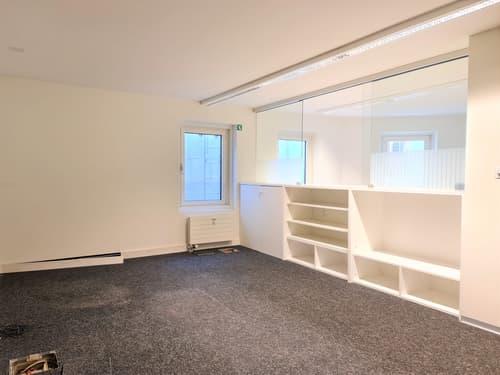 Büroräume an zentraler Lage St. Moritz Bad