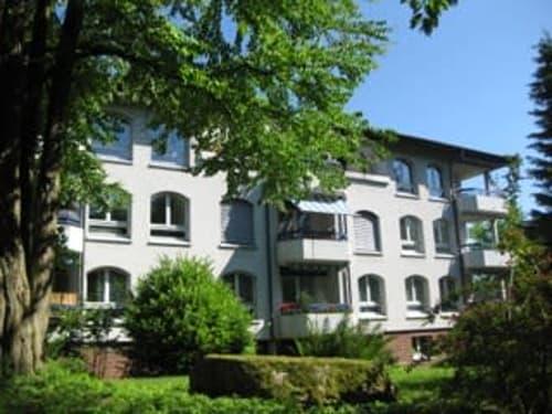 Moderne grossräumige Familienwohnung im schönen Rosenbergquartier