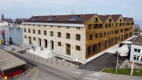 *** Boardinghouse Romanshorn - Wohnen auf Zeit ***