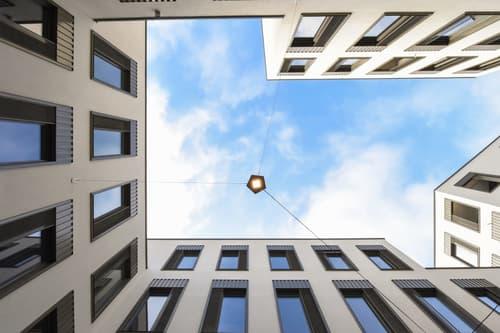 «FREIHOF PASSAGE: moderne Büro-/Praxisräumlichkeiten»
