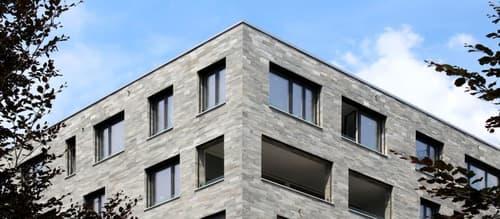 SMART LIVING LUGANO - appartamenti 3.5 locali - arredati con servizi