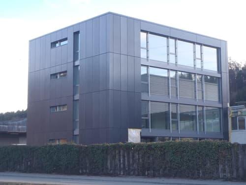 neue, moderne Büroräumlichkeiten mit Weitsicht 180 bis 540 m2
