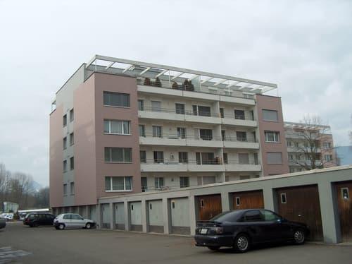 4 1/2-Zimmer-Wohnung an ruhiger Lage (1)