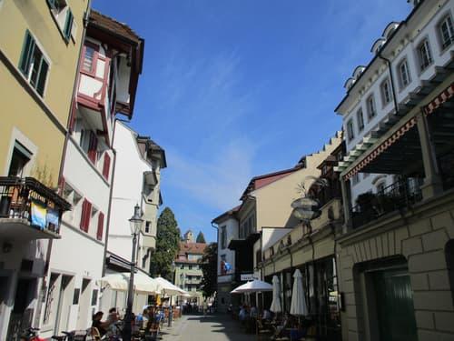 Ladenlokal im Zentrum von Luzern