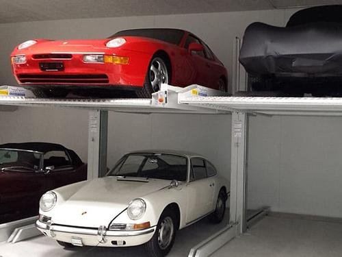www.my-car-hotel.ch / Der sichere Stellplatz
