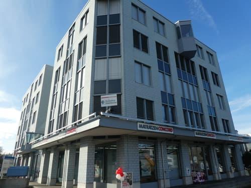 """Büro-/Gewerberäumlichkeiten, 4. OG rechts Gewerbeliegenschaft """"Wässeri"""" (1)"""