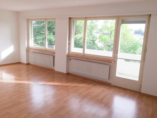 4,5 Zimmer Altbauwohnung an ruhiger Lage