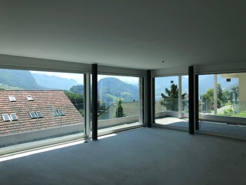 Moderne Eigentumswohnung am Südhang mit Seesicht (1)
