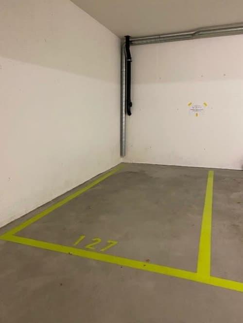 Tiefgaragenparkplatz zu verkaufen - Nr. 127 oder zu VERMIETEN!!!