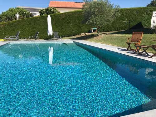 Location de Maison à Cologny avec climatisation / piscine.