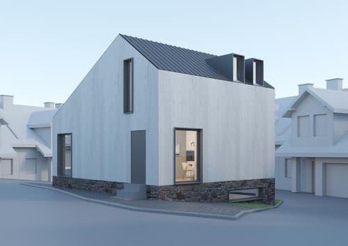 Realisieren Sie Ihr Traumhaus an der Kernzone Stäfas - Bauland mit Baubewilligung