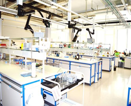 Incredible Value - Clean Tech / Pharma Lab and Office (1)