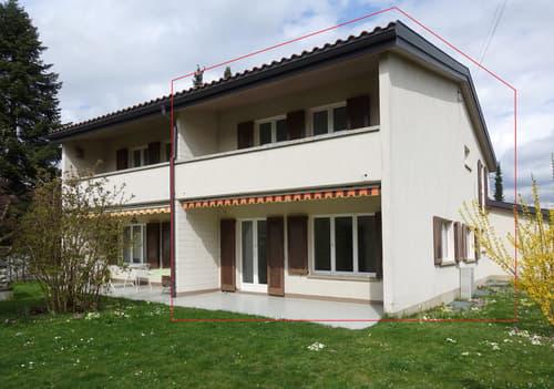 5-Zimmer-Haus mit Terrasse, Garten und Balkon