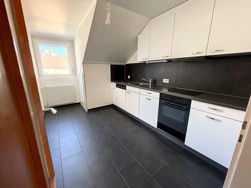 Logement moderne en plein centre ville, avec la gratuité d'un mois de loyer!